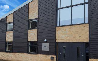 auva new office