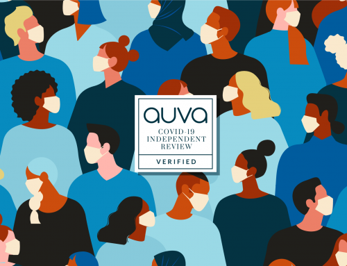 Auva announces 'Covid-19 Independent Review' to support businesses