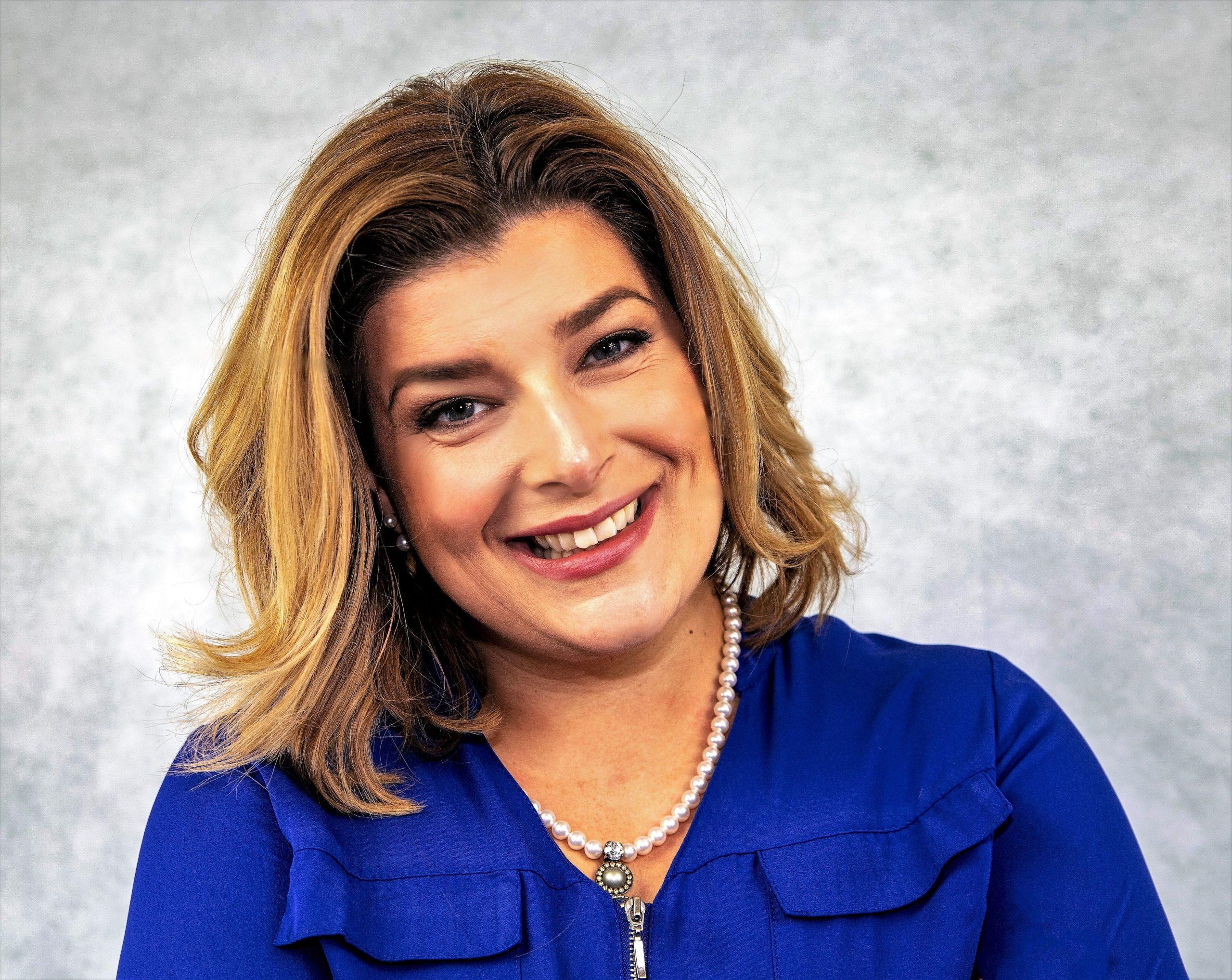 Paula Brady 1