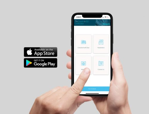 Auva Certification launches new mobile app for ISO consultants