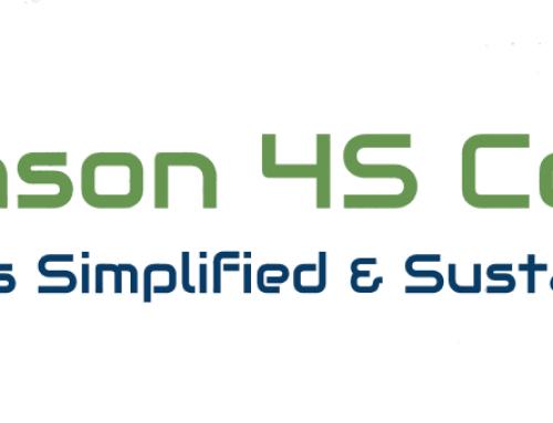 Robinson 4S Consulting Ltd