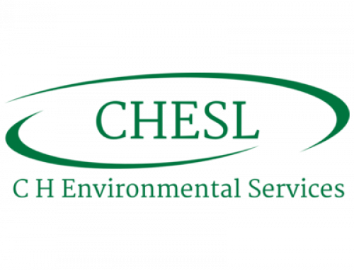 CH Environmental Services Limited